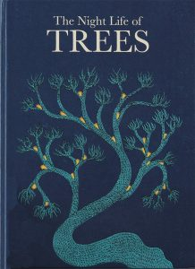 The Night Life of Trees(2006 First edition)small.jpg『夜の木』(初版2006年)