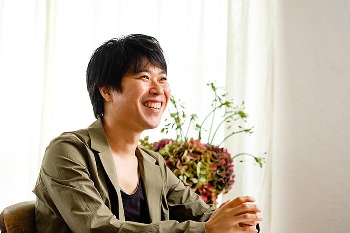 vol.004 川合将人さん×岡本典子さん(前編)
