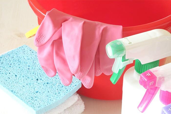 掃除が楽しくなる道具の選び方