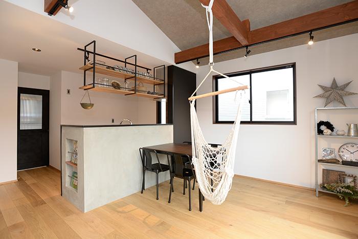 最新の分譲住宅に見る、収納のつくり方