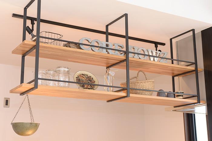 キッチン・吊り戸棚
