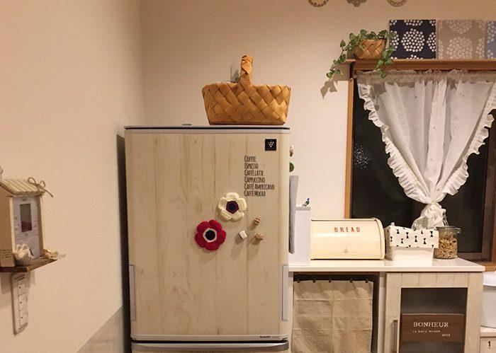 """目指すは家族みんなが使いやすい""""ユニバーサル冷蔵庫""""《pinkkさん》"""