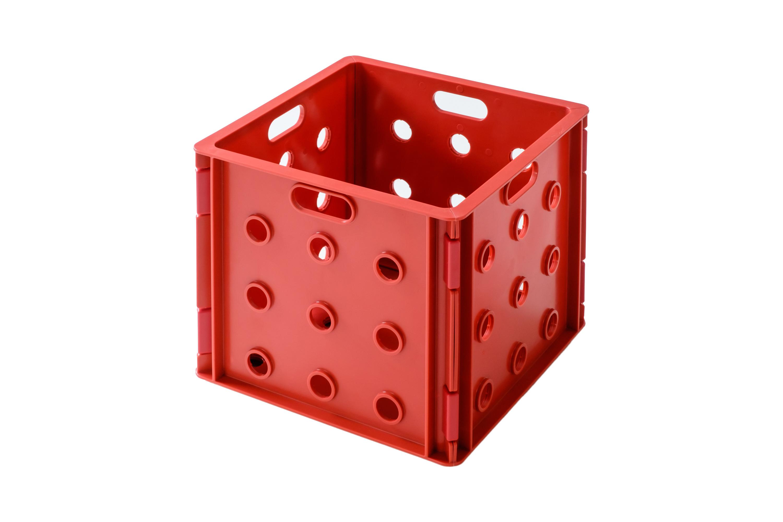 収納 カラーボックス HACOBO