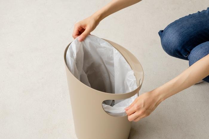 インテリア ゴミ箱