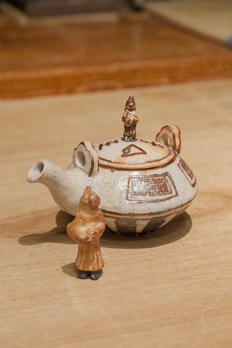 フクモ陶器
