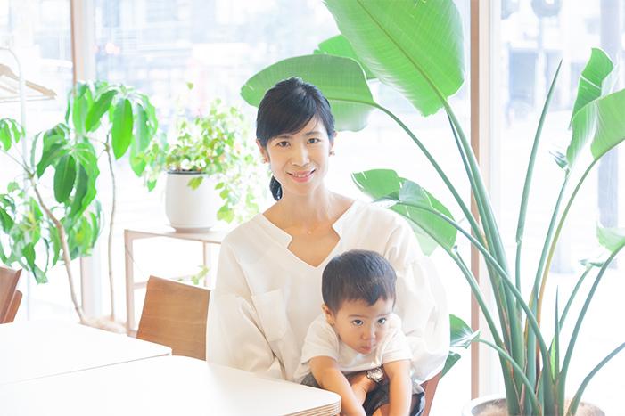 子どもがいてもすっきり。リビングインテリアを叶える、家族のハウスルール