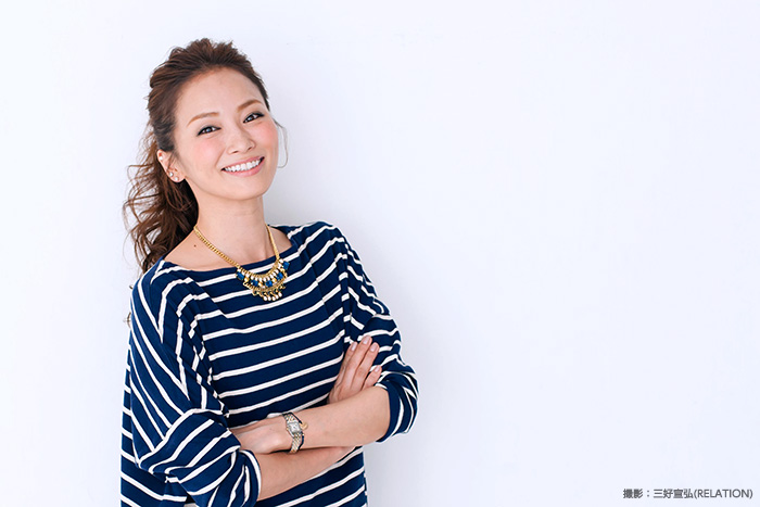 YAKKOの夏closet 大公開