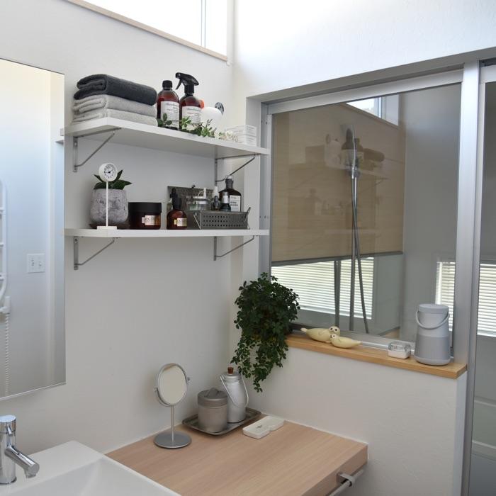 洗面所のインテリアから鏡裏収納まで徹底伝授!