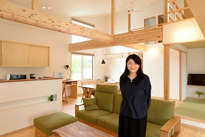 「家事セラピスト」でもある女性建築家に聞く、家事動線を極める収納のコツ