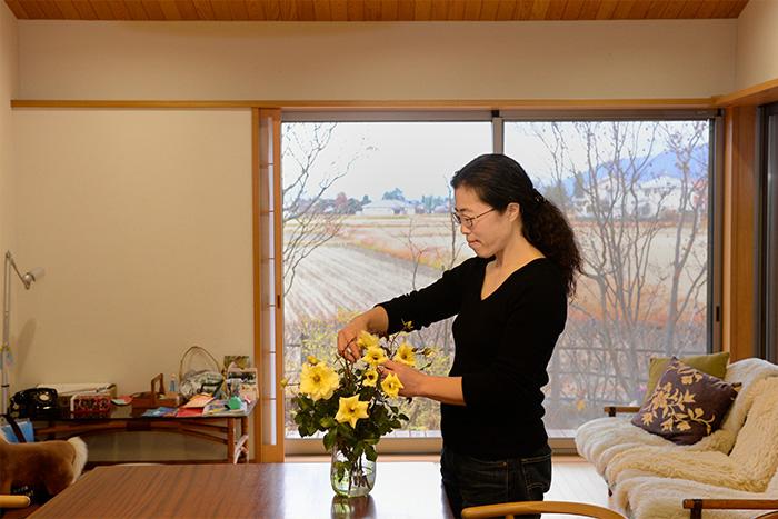 海外生活を経て、東京から信州へ。パーマカルチャーに導かれた「ガーデナー」という生き方