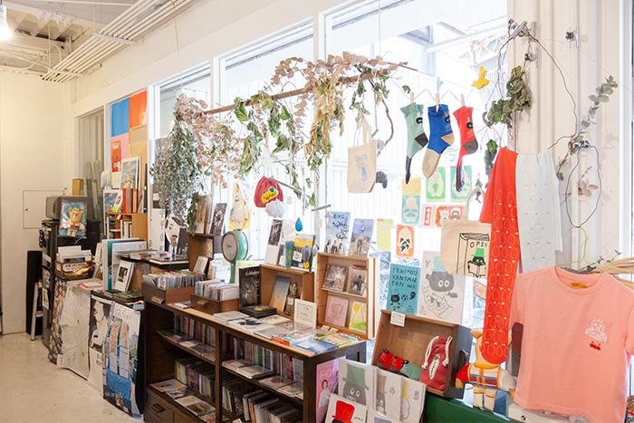 物だけでなく、最後には人生も。京都の名物書店が考える人生の「収納」