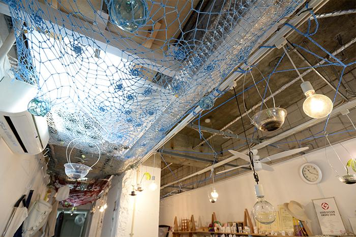 収納アイデアの宝庫、話題のデザイン折り紙「オリニギリ」を生んだ建築家のアトリエ