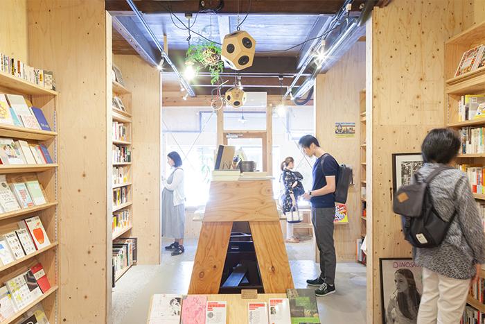 """京都の路地に佇む""""編集型""""本屋が選ぶ3冊から「収納とは何か」を考える"""