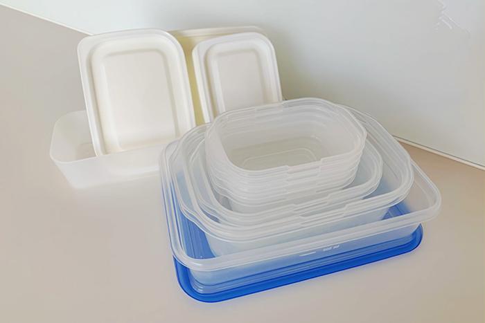 タッパーの収納術|収納場所やアイテムは十人十色!保存容器の収納実例