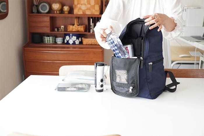 【実例】ローリングストックが基本!非常水と備蓄食料の準備と収納のコツ